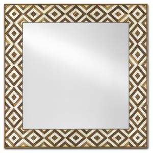 Persian - 36.5 Inch Small Mirror