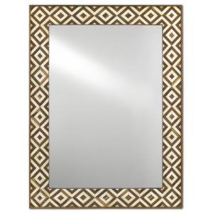 Persian - 48.5 Inch Large Mirror