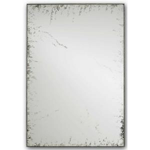 Rene - 34 Inch Rectangular Mirror