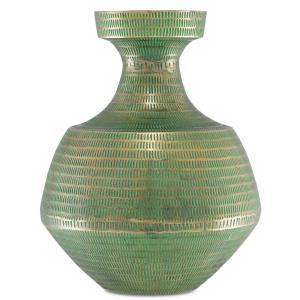 """Nallan - 13.75"""" Large Vase"""