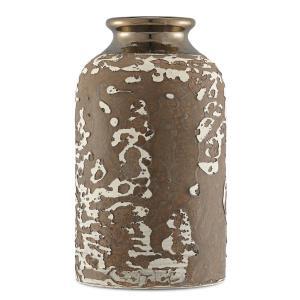 Tawny - 14.25 Inch Small Vase