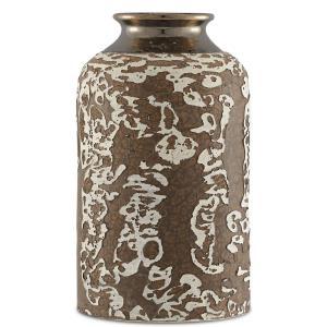 Tawny - 16.75 Inch Large Vase
