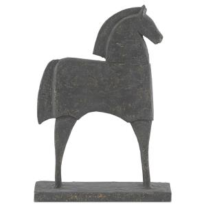 "Balius - 16.5"" Decorative Horse"
