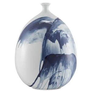 Tora - 17.75 Inch Large Vase