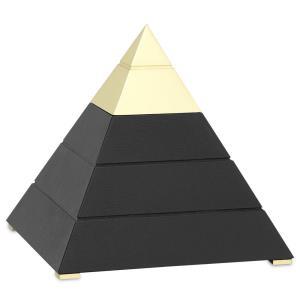 """Mastaba - 12"""" Large Pyramid"""