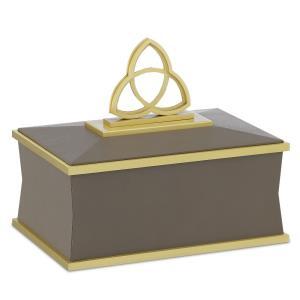 """Trinity - 11.5"""" Small Box"""