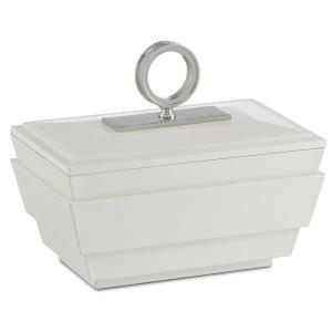 Brash - 10 Inch Small Box