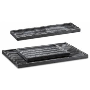 Everett - 12 Inch Tray Set