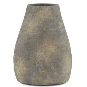 """Vesuvius - 12.25"""" Large Vase"""
