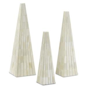 Ossian - 18 Inch Obelisk Set