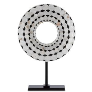 Rondelle - 18 Inch Large Disc