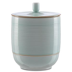 "Famen - 12.75"" Small Jar"