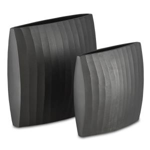 Ater - 10 Inch Vase (Set of 2)