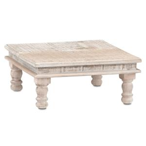 Kenton - 14 Inch Square Tea Table