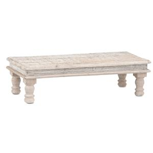 Kenton - 22 Inch Rectangular Tea Table