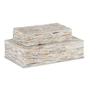 Aquila - 12.25 Inch Box (Set of 2)
