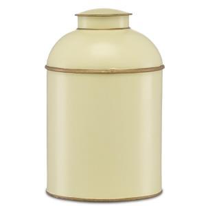 London - 14.25 Inch Medium Tea Box