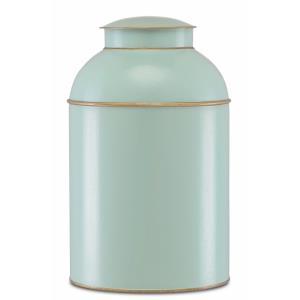 London - 18.75 Inch Large Tea Box