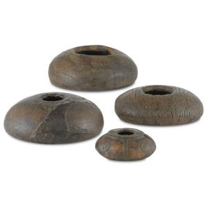 Jaswan - 8.5 Inch Vessel (Set of 4)