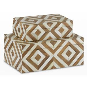 Persian - 12.25 Inch Box (Set of 2)