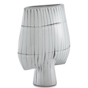Manhattan - 16.75 Inch Large Vase