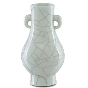 Maiping - 9.38 Inch Small Ear Vase