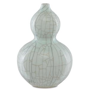 Maiping - 13 Inch Double Gourd Vase