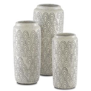 Lapine - 17 Inch Vase (Set of 3)