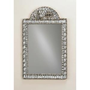 Abalone - 34 Inch Mirror