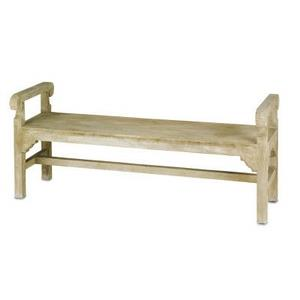 """Chippendale - 60"""" Bench"""