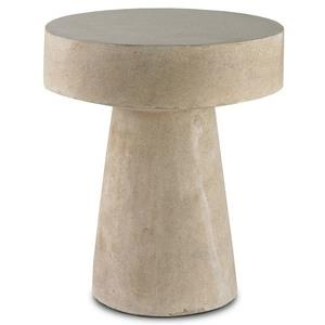 """Higham - 20"""" Round Occasional Table"""