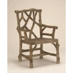 "Woodland - 37.5"" Arm Chair"