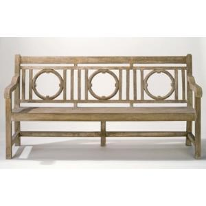 "Leagrave - 74"" Large Bench"