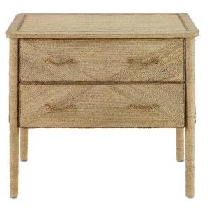 """Kaipo - 36"""" Two Drawer Chest"""