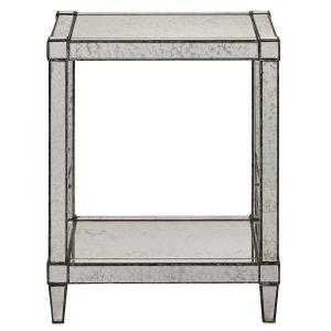 """Monarch - 25"""" Accent Table"""