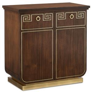 Zoe - 35.5 Inch Cabinet