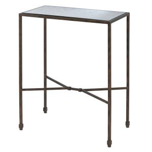 "Rodan - 24"" Accent Table"