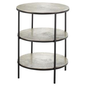 Cane - 26.25 Inch Accent Table