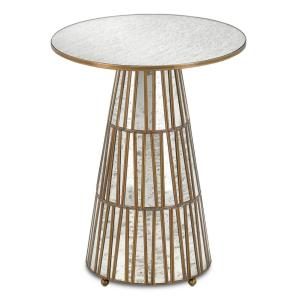 """Cicely - 21.5"""" Accent Table"""
