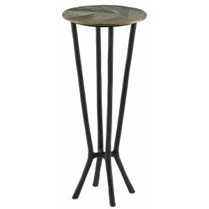 Thatcher - 24.75 Inch Drinks Table