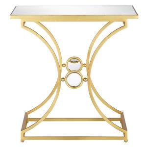 "Mabini - 24"" Accent Table"