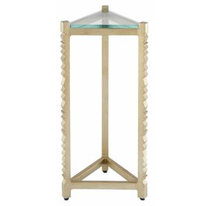 Levi - 20.75 Inch Drinks Table