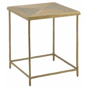 """Piazza - 24.5"""" Accent Table"""
