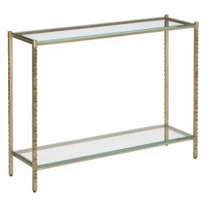 Logan - 40 Inch Console Table