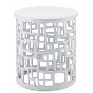 Wasi - 18.5 Inch Accent Table