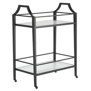 Torrey - 34.75 Inch Bar Cart
