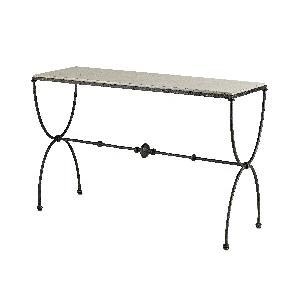 "Agora - 49"" Console Table"