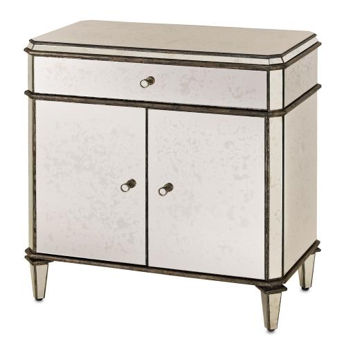 Currey and Company 4200 Sideboard