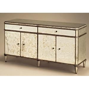 Credenza - With 2 Drawers