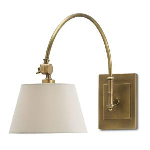 Ashby - 1 Light Swing-Arm Wall Sconce